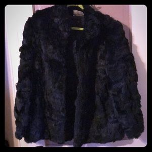 Jackets & Blazers - Ladies Fur Coat